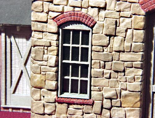 Plaster Building Construction